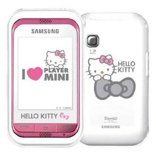 Hello Kitty Limited Edition Samsung S5230 Unlocked GSM
