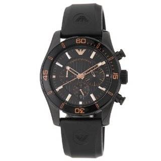 Emporio Armani Mens Watch AR5855 Emporio Armani Watches