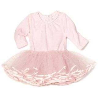 Mud Pie Baby girls Newborn Winged Tutu Dress