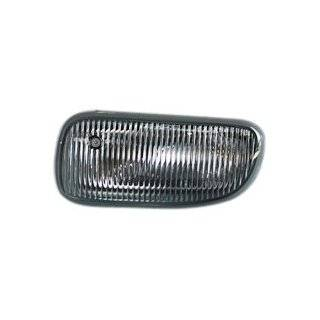 Jeep Grand cherokee Replacement Fog Light Assembly   1