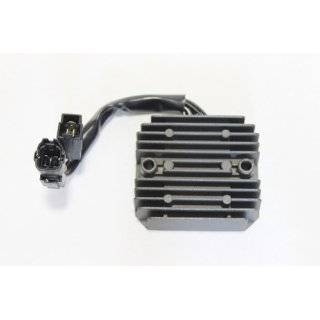 Voltage Regulator Rectifier Assembly   Suzuki   SV1000 03 04, SV650 03