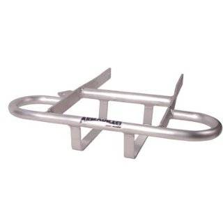 Yamaha Raptor 350 ATV Rear Sport Rack Kit Automotive