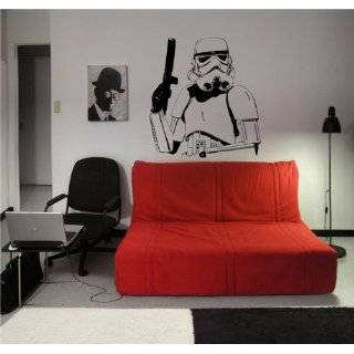 STAR WARS DEATH STAR Wall Decor Vinyl Decal Sticker 89
