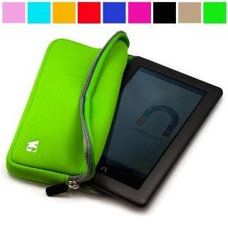 Neoprene Protective Glove Cover Sleeve for Barnes and Noble Nook Color