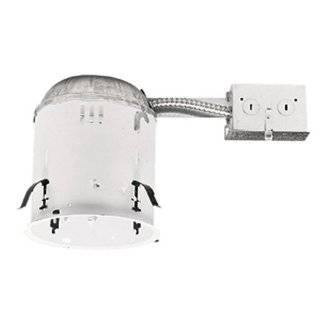 mercial Electric 4 in. Recessed Lighting Kit