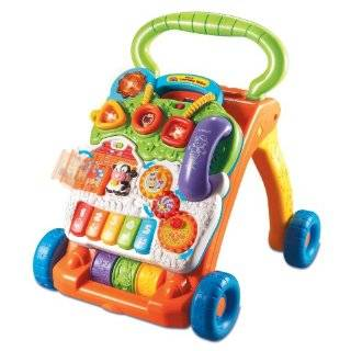 Fisher Price Interactive Baby Grand Piano Toys & Games