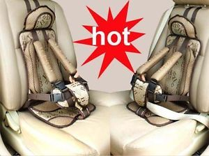 High Quality Safety Infant Child Baby Car Seat Seats Carrier Portable Hot Sale