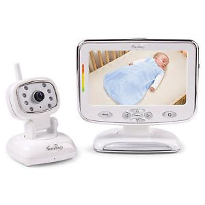 Summer Infant Baby Moments Digital Color Video Monitor