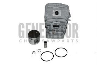 Chainsaws Stihl 023 MS230 Engine Motor Cylinder Kit Piston w Rings Parts 40mm
