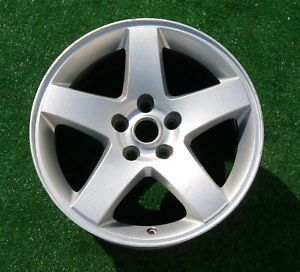 Factory Dodge Charger Magnum 17 inch Wheel 2325