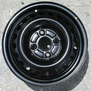 Honda Accord OEM Wheels