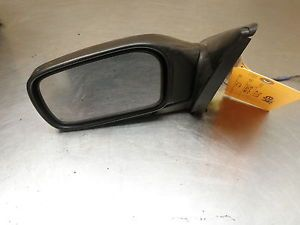 91 92 93 94 95 96 Nissan Sentra Drivers Side Door Mirror 0526762