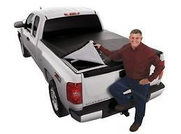 Extang 2515 Blackmax Tonneau Cover 75 98 Ford F100 F150 F250 F350 8 ft Long Box