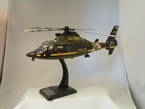 First Response Replicas Maryland State Police Helicopter