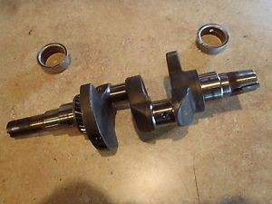 Cub Cadet Simplicity Kohler M18 Magnum 18HP Horizontal Engine Std Crankshaft