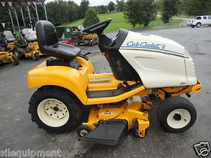 Cub Cadet 3184 Shaft Drive Lawn and Garden Tractor