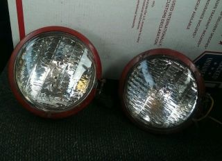 Cub Cadet Original Guide Headlights Lawn and Garden