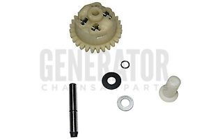 Honda GX140 GX160 GX200 Generator Lawn Mower Motor Speed Governor Kit 6pcs Parts