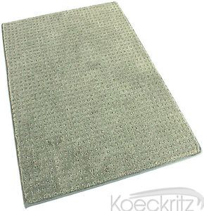 "Hue Indoor Area Rug Carpet 1 2"" Thick Living Room Dining Room Many Sizes"