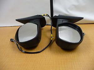 Chevy Silverado GMC Sierra Powered Side Mirrors 20843116 20809982 2011 2012 2013