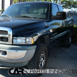 2001 Dodge RAM 1500 Towing Mirrors