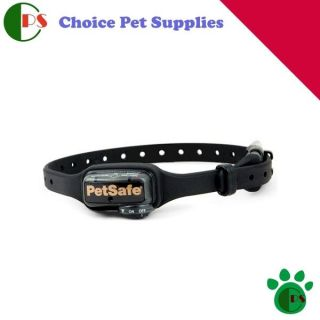 New Deluxe Little Dog Bark Control Collar Choice Pet Supplies Help Train PetSafe