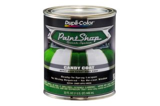 Dupli Color BSP304 Auto Car Paint Color Coat STEP3 Paint Shop Quart 32 Oz