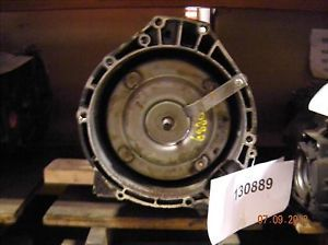 Ford Explorer Automatic Transmission Auto Tranny A T 4 Dr 6 Cyl 4 0L 4x4 03 2003