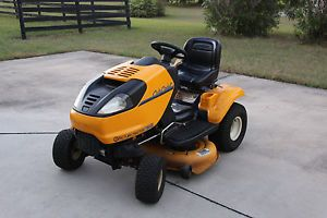 Cub Cadet I1042 Zero Turn Riding Lawn Mower Tractor