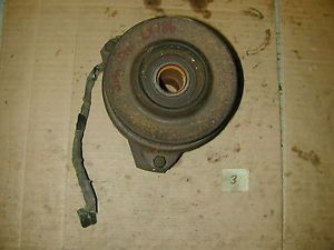 John Deere LX186 Riding Lawn Mower Deck Electric PTO