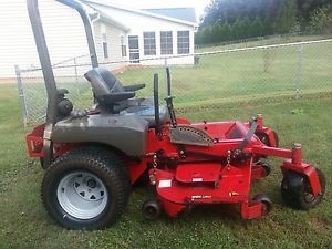 "Yazoo Kees Commercial Zero Turn Riding Lawn Mower 61"" Cut"