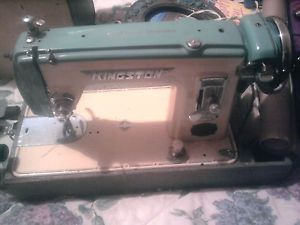 Kingston Precision Sewing Machine