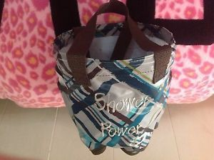 Thirty One Round About Caddy for Shower New in Plastic 25 00