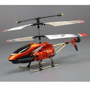 New 339 3 5 Channel Remote Control Gyro LED RC Hobby Mini Electric Helicopter