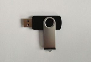 64GB USB Flash Drive Memory Stick Key Thumb Pen Drive 64GB Brand New Black
