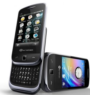 New Micromax x78 Mobile Phone Dual Sim Unlocked Cellular Phone DHL