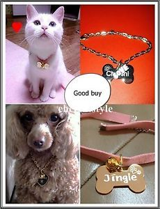 Pet Supplies Dog Collar Cat Collars Personalized Dog Cat Pet Name Tag Good
