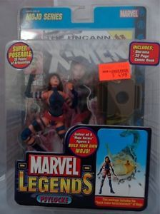 Marvel Legends X men Action Figures