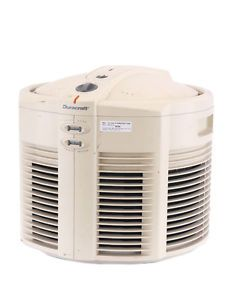 Duracraft HEPA 260 High Efficiency Air Filter Cleaner Purifier Ionizer Fan