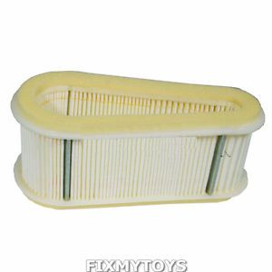 Air Filter for Kawasaki FC540 17 HP Engine Gravely John Deere Lawn Tractor Mower