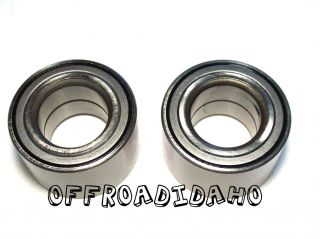 Front or Rear Wheel Bearings Yamaha Grizzly 550 660 700