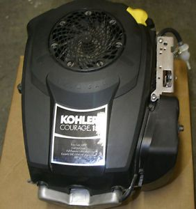 Kohler Courage SV540S 0222 SV540 0222 New Engine Motor Has Fuel Pump 18 HP 18HP