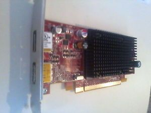 Dell Graphics Card 102B4032600 PCI E ATI 2X Display Port AMD B403