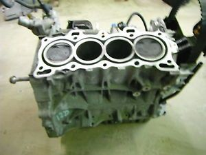 96 97 98 99 00 Honda Civic EX Engine Motor Block D16Y8 vtec SOHC
