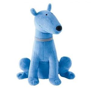 Kohl's Mac from Clifford The Big Red Dog Plush Toy