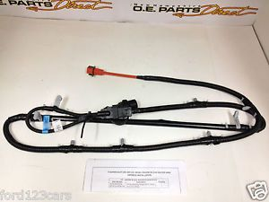 New Engine Block Heater 2005 2007 Ford F250 F350 F450 F550 6 0L Diesel V8