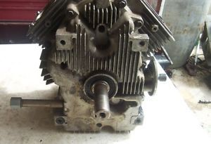 John Deere Kohler CV25S Short Block Engine 24 560 15