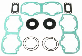 SPI Complete Engine Gasket Set Ski Doo 550 MXZ GSX Expedition Legend Summit