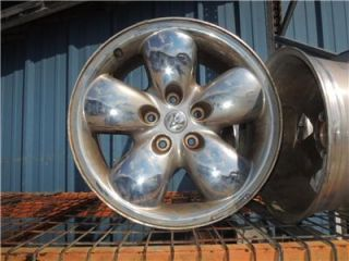 "2002 2008 Dodge RAM 1500 Alloy Wheel 20x9"" $125 560 2167A 130476"