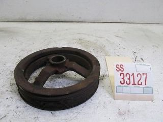 99 00 01 02 03 04 Chrysler 300M Engine Crankshaft Pulley Harmonic Balancer